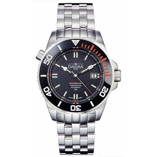 Davosa Herrenuhr Argonautic Lumis 16150960