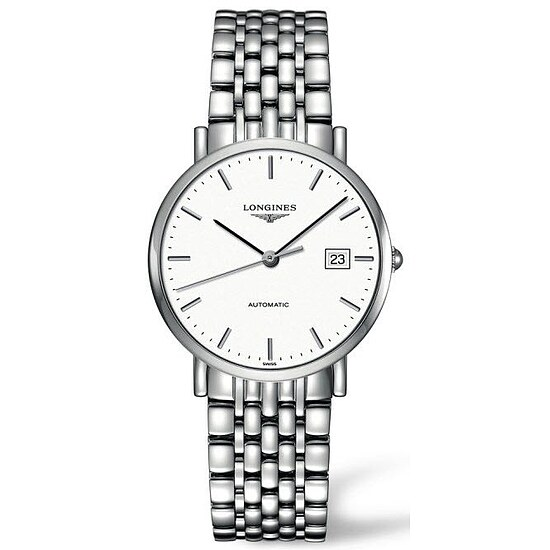 Longines L4.810.4.12.6 der Uhren-Serie Longines Elegant Collection Automatik