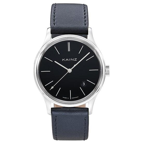 Uhr von KAINZ Modell 1957 - Made in Germany