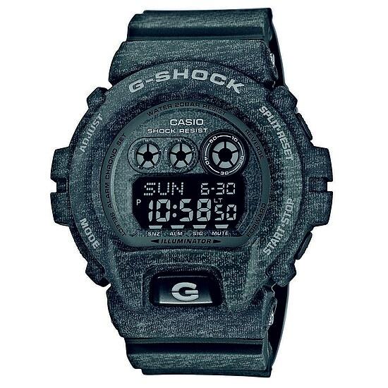 Uhren GD-X6900HT-1ER