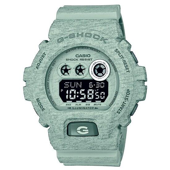 Uhren GD-X6900HT-8ER