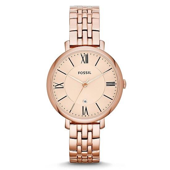 Damen der Uhrenserie ES 3435 Jacqueline