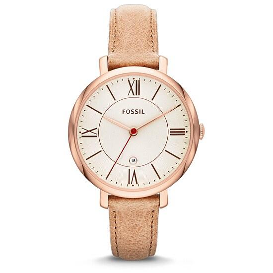 Damen der Uhrenserie ES 3487 Jacqueline