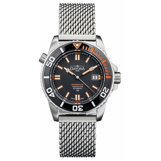 Davosa Herrenuhr Argonautic Lumis 16152060