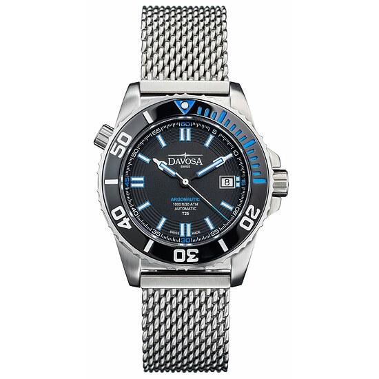 Davosa Herrenuhr Argonautic Lumis 16152040