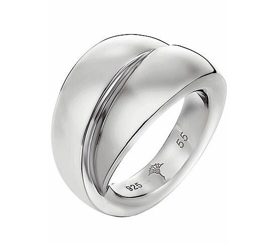 Ring von Joop! Silber-Schmuck JPRG90597A