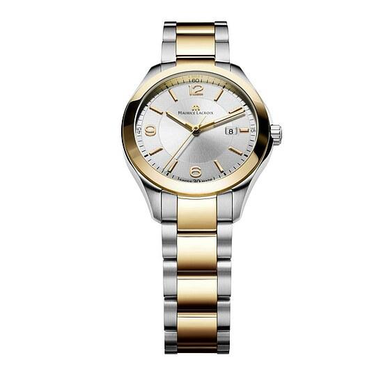 Damenuhr MI1014-PVP13-130 der Uhrenserie Miros
