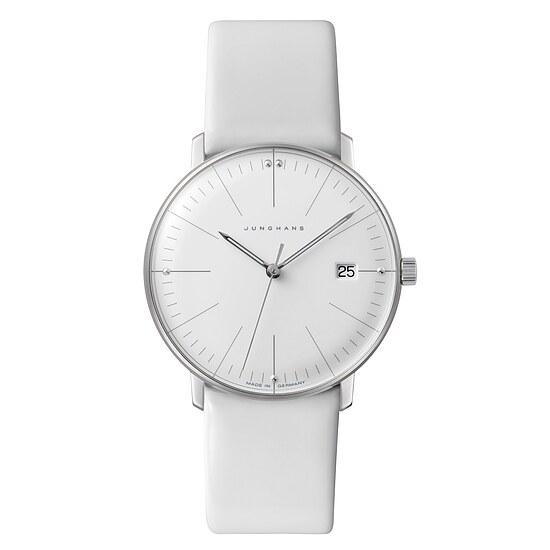 Uhren-Kollektion 047/4355.04 max bill Damen