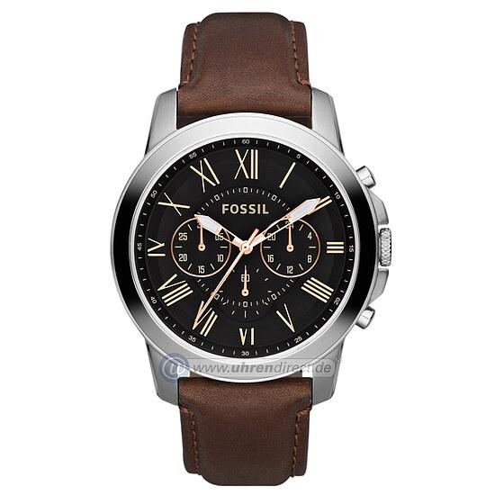 Herrenuhr der Uhrenserie Grant FS 4813IE