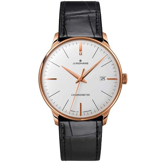 Uhren-Kollektion 027/7333.00 Meister Automatik