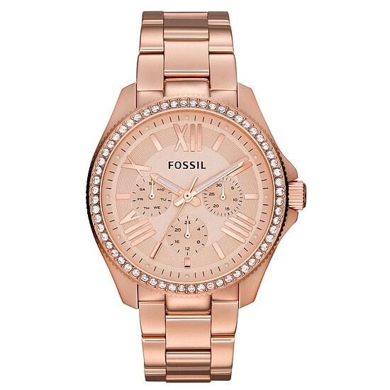 Damenuhr der Uhrenserie Cecile AM 4482