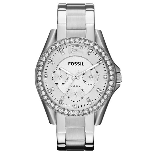 Damenchronograph der Uhrenserie Decker ES 3202/ ES3202