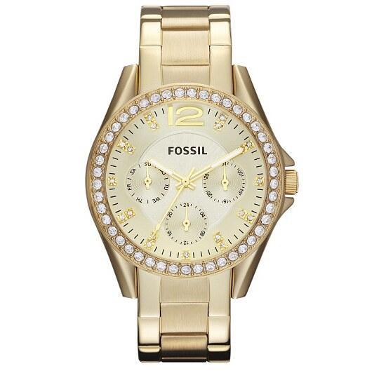 Damenchronograph der Uhrenserie Decker ES 3203/ ES3203