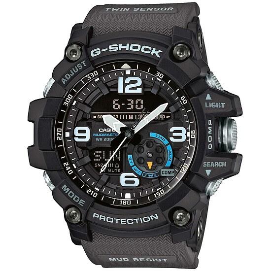 Uhr GG-1000-1A8ER Premium Superior