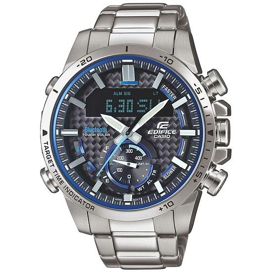 Uhren Bluetooth ECB-800D-1AEF Edifice