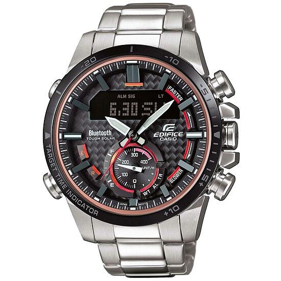 Uhren Bluetooth ECB-800DB-1AEF Edifice