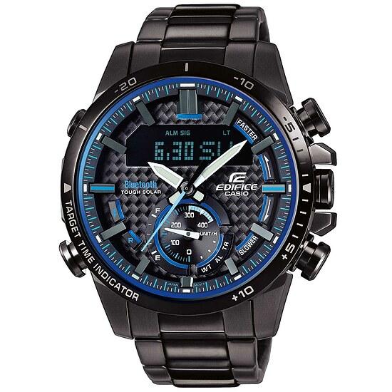 Uhren Bluetooth ECB-800DC-1AEF Edifice