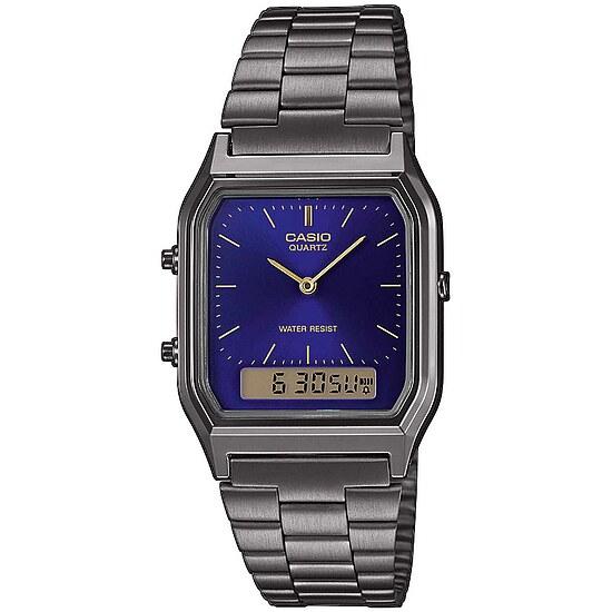 Uhren Retro Collection AQ-230EGG-2AEF