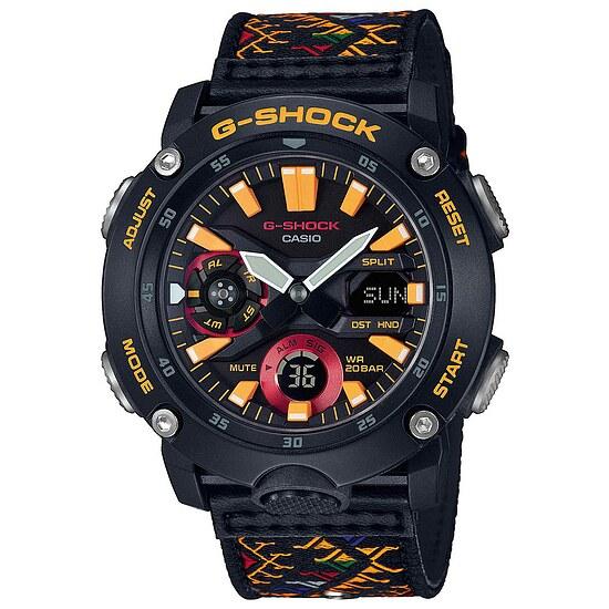 Uhren GA-2000BT-1AER