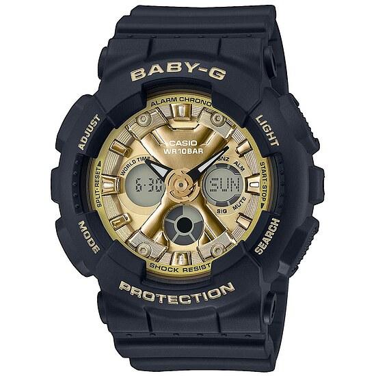 Uhren Baby-G BA-130-1A3ER