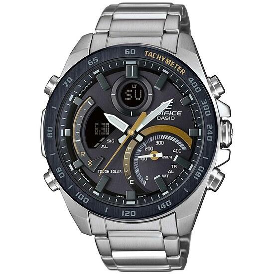 Uhren Bluetooth ECB-900DB-1CER Edifice