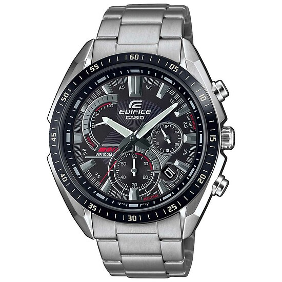 Uhren Edifice EFR-570DB-1AVUEF
