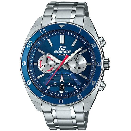 Uhren Edifice EFV-590D-2AVUEF