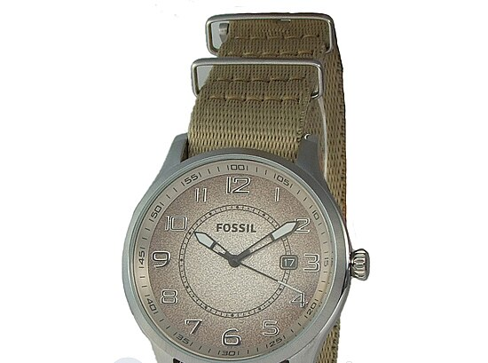 Fossil FS 4512 Uhren Herrenuhr