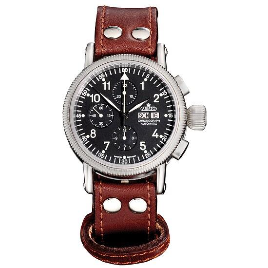 Image of Uhren Flieger-Chrono Aristo Automatik von Aristo 3H123