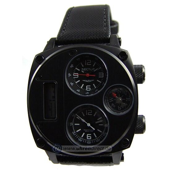 Image of Sector Herrenuhr R3251207007 der Uhrenserie Compass