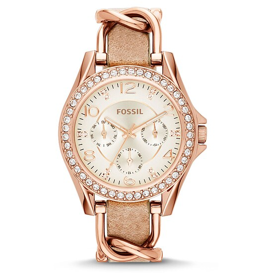 Damenuhr der Uhrenserie Decker ES 3466