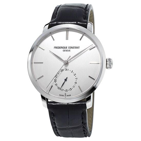 Frederique Constant Herrenuhr FC-710S4S6 der Uhrenserie Slimline Manufacutre