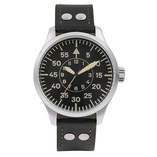 Image of Uhren Fliegeruhr Aristo Handaufzug von Aristo 3H142