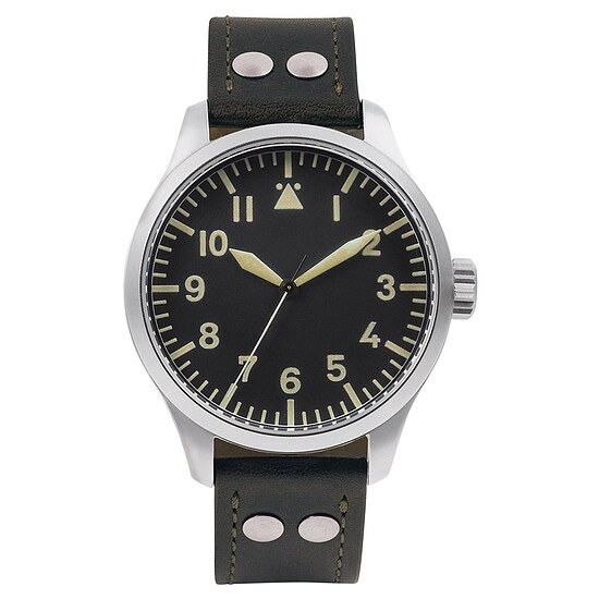 Image of Uhren Fliegeruhr Aristo Automatik von Aristo 3H143A