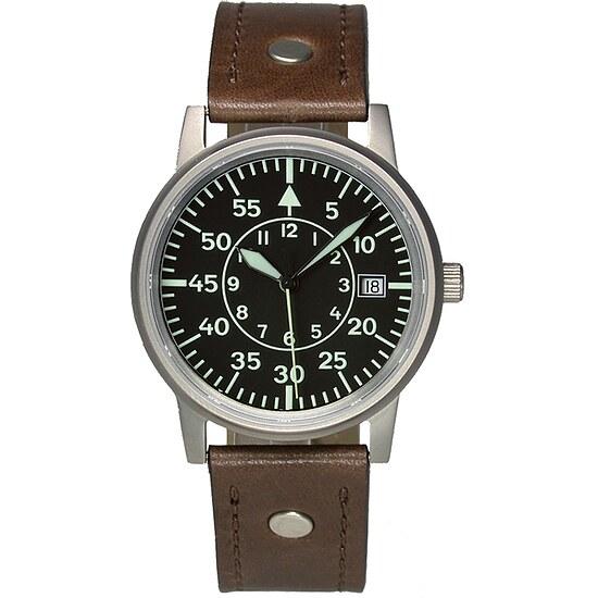 Uhren Fliegeruhr Modell Pilot Automatik von 5H85
