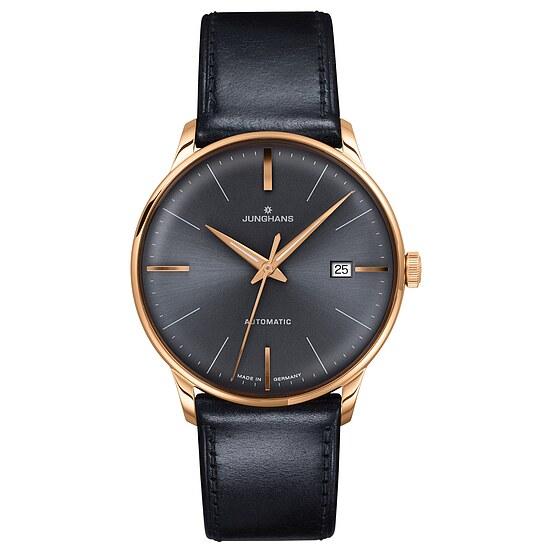 Junghans Kollektion Meister Automatik 027/7513.00 bei Uhrendirect - Markenuhren