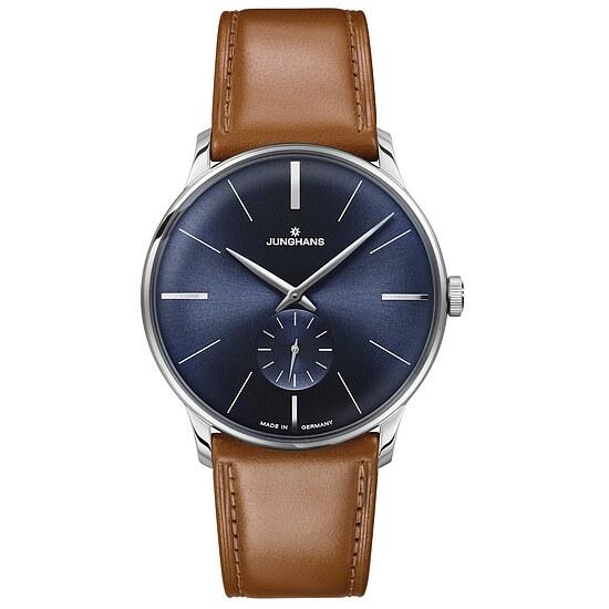 Junghans Kollektion Meister Handaufzug 027/3504.00 bei Uhrendirect - Markenuhren