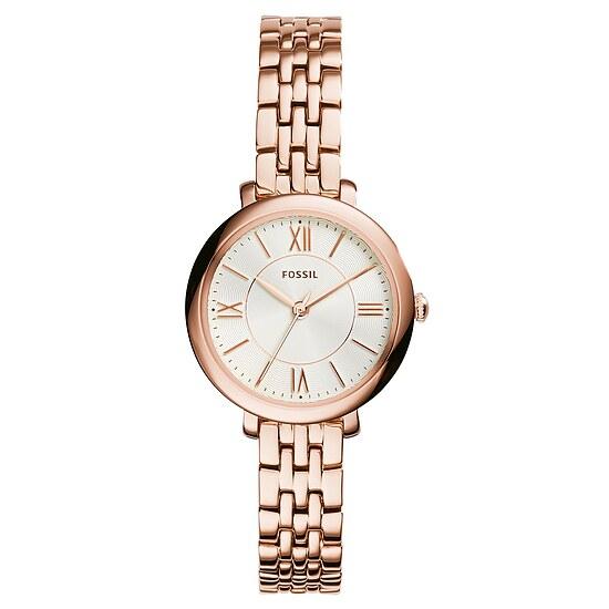 Fossil Damen der Uhrenserie ES 3799 Jacqueline bei Uhrendirect - Markenuhren