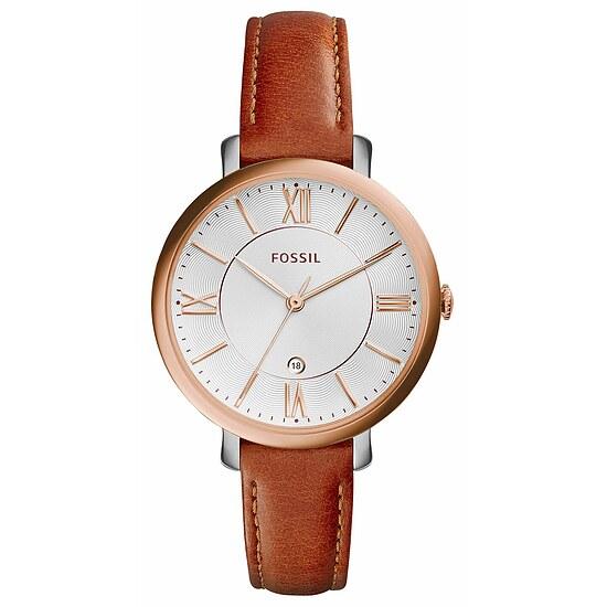 Fossil Damen der Uhrenserie ES 3842 Jacqueline bei Uhrendirect - Markenuhren
