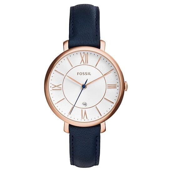 Fossil Damen der Uhrenserie ES 3843 Jacqueline bei Uhrendirect - Markenuhren