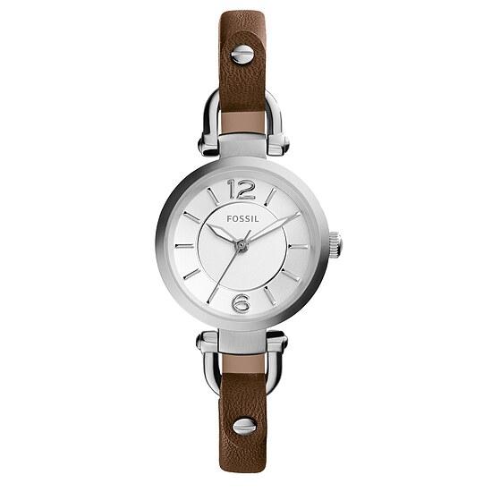 Fossil Damenuhr der Uhrenserie Georgia ES 3861 bei Uhrendirect - Markenuhren
