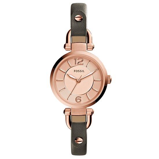Fossil Damenuhr der Uhrenserie Georgia ES 3862 bei Uhrendirect - Markenuhren