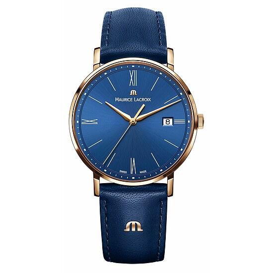 Maurice Lacroix Herrenuhr EL1087PVP014101 der Uhrenserie Eliros