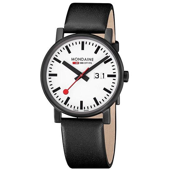 Mondaine Railways Watch EVO Art. A627.30303.61SBB