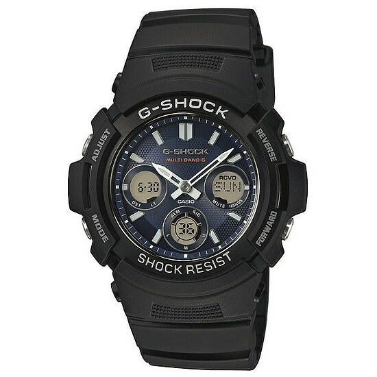 Uhren AWG-M100SB-2AER