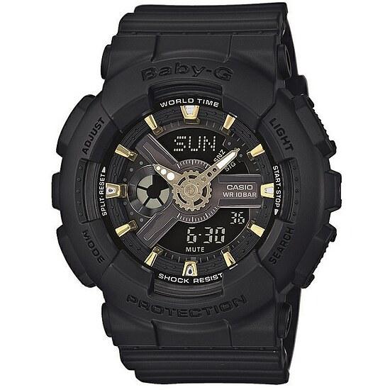 Uhren Baby-G BA-110GA-1AER