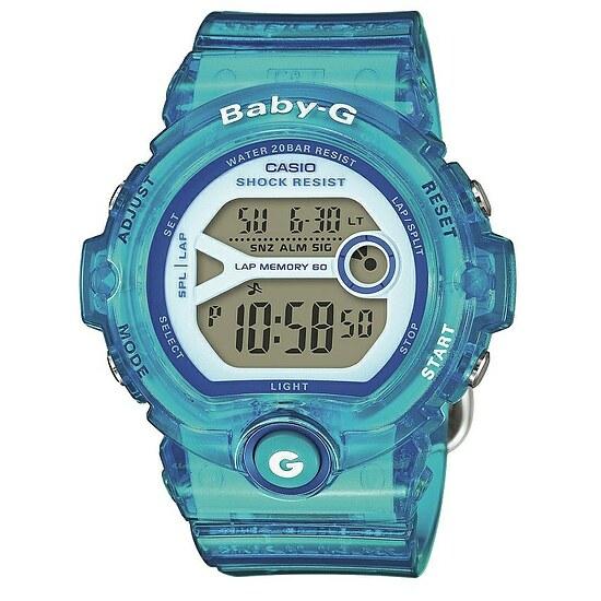 Uhren Baby-G BG-6903-2BER