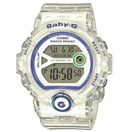 Casio Uhren Baby-G BG-6903-7DER bei Uhrendirect - Markenuhren