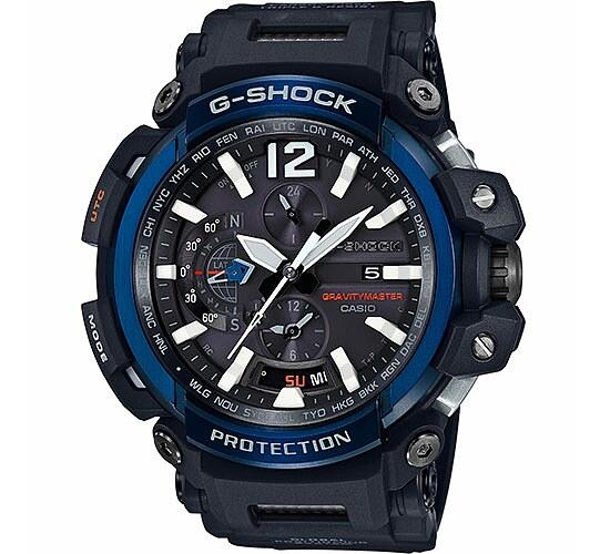 Uhr GPW-2000-1A2ER Premium Superior
