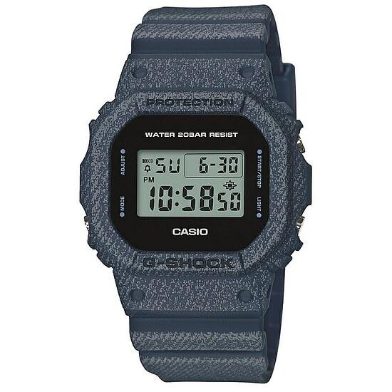 Uhr DW-5600DE-2ER